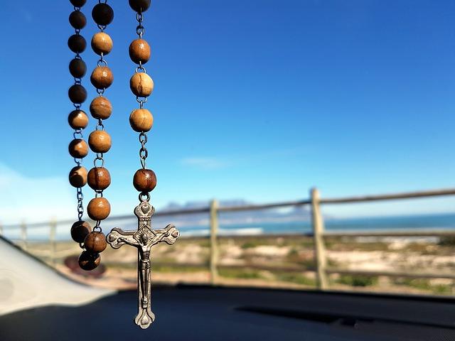 Cómo rezar el Rosario fácil