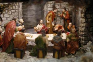 Credo de los apóstoles