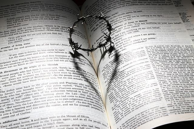 Letanías a la Divina Misericordia