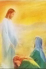 Misterios del Rosario - La resurreción