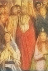 Misterios del Rosario - Venida del Espíritu Santo