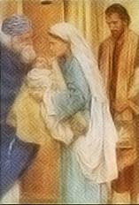 La presentación de Jesús