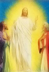 Misterios del Rosario - La transfiguración