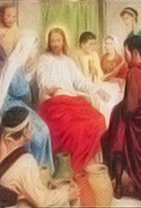 La autorrrevelación en las bodas de Caná