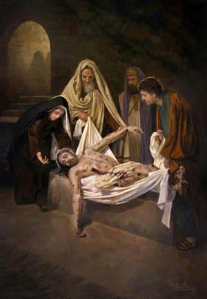 Cómo rezar el Via Crucis en semana santa