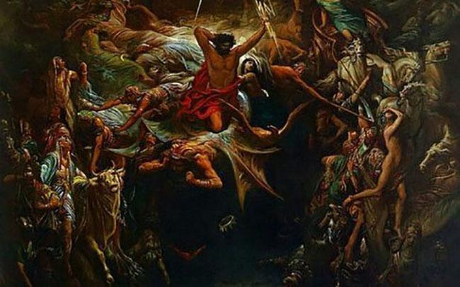 Cómo ayudar a las almas del purgatorio