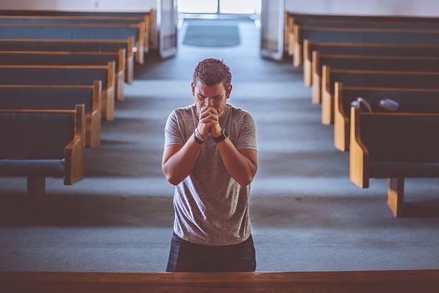 Cómo lograr que Dios me escuche