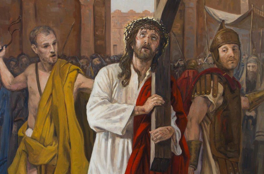 Cómo rezar el Via Crucis
