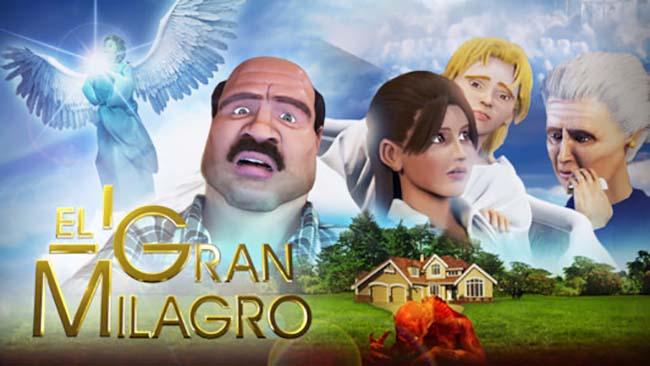 El gran Milagro película sobre la misa