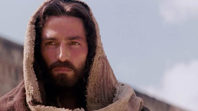 La Pasión de Cristo película