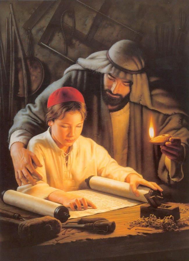 Oración milagrosa a San José