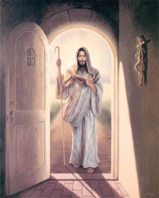 Oración para bendecir tu casa