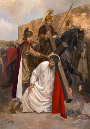 Cómo rezar el Via Crucis - Guía paso a paso (recomendado 2020)