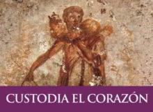 Custodia el Corazón, Papa Francisco