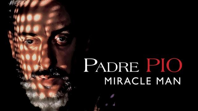 Padre Pío película