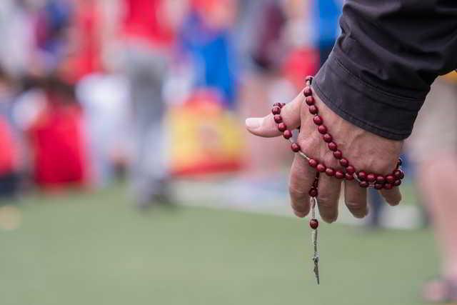 Milagros del Santo Rosario