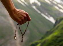 Testimonios del santo rosario