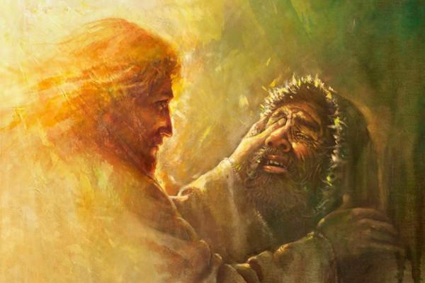 Dios quiere sanarte
