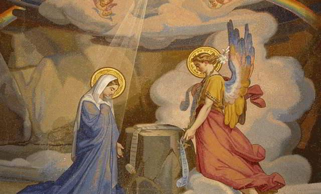 Cómo rezar el Ángelus