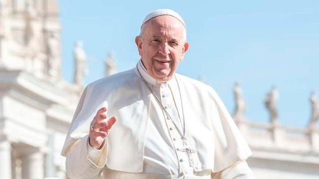 Intenciones del papa Francisco