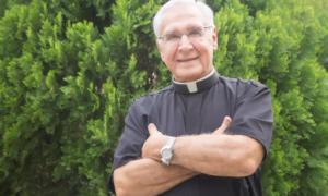 Padre Darío Betancourt
