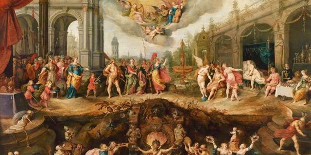 Rosario de los Cien Réquiem