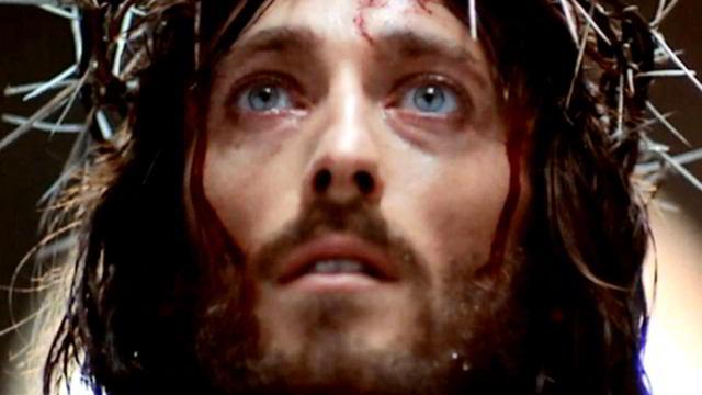 Jesús de Nazaret película 1977