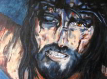Meditación de las 7 palabras de Jesús en la Cruz