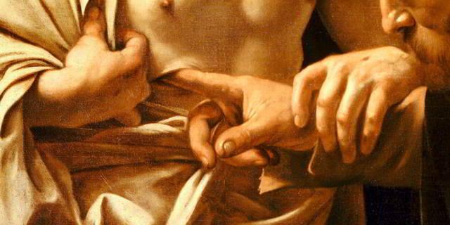 Rosario a las santas llagas de Jesús
