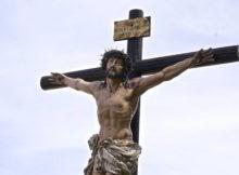 Via crucis de la divina misericordia