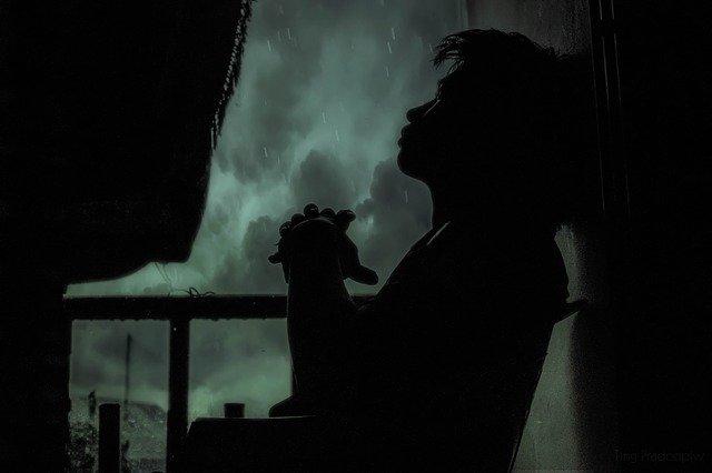 Qué es la noche oscura del alma