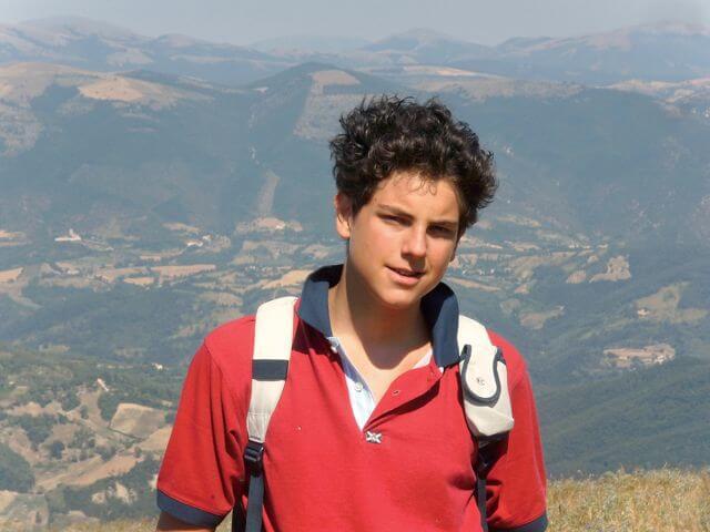 Carlo Acutis novena