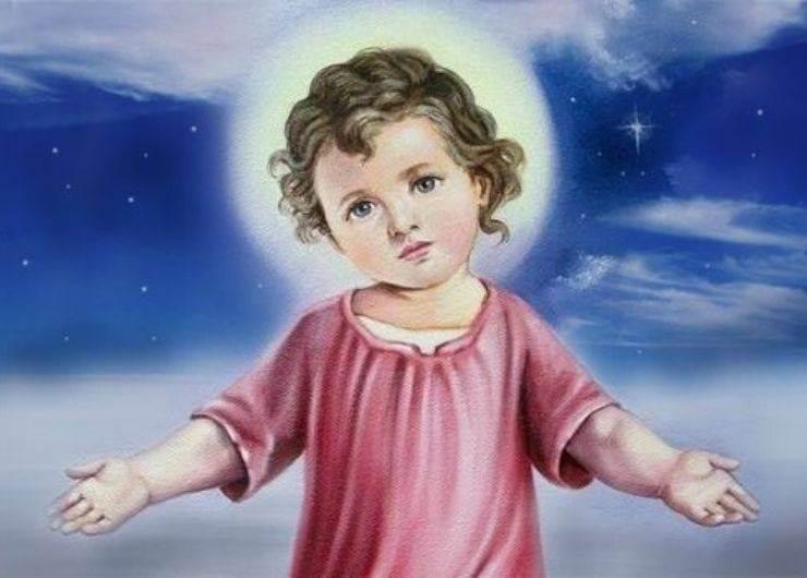 Novena al Divino niño Jesús