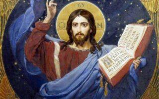 Por qué orar en latín