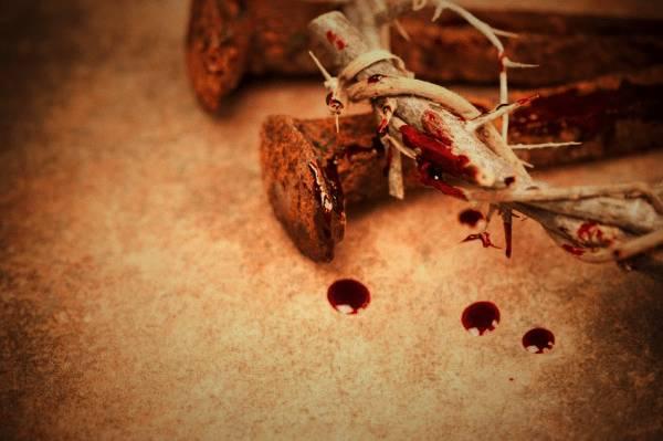 Letanías a la Preciosa Sangre de Cristo