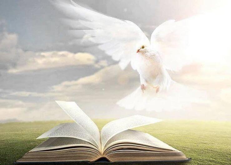 Oraciones de invocación al Espíritu Santo