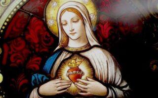 Novena al Inmaculado Corazón de María