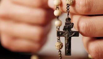 Rosario de los mil Jesús