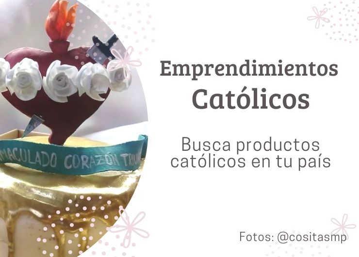 Productos catolicos